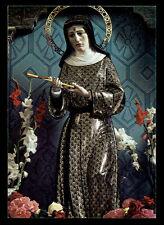 santino-holy card*S.RITA DA CASCIA