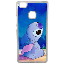 Coque Rigide Disney Lilo Et Stitch 1 Huawei Ascend P9 Lite