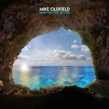 Mike Oldfield-Man on the Rocks (Deluxe Edition) 2 CD NUOVO