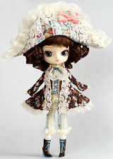 "Jun Planning / Groove Dall doll D-113 SATTI Pullip 10.5"" fashion NRFB"