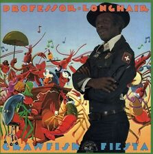 Crawfish Fiesta - Professor Longhair (1987, CD NEU)