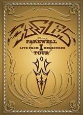 The Eagles - Farewell Tour Part One (DVD, 2005, 2-Disc Set)