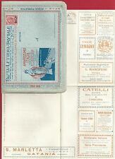 1923 REGNO, BLP n° 13  su BUSTA SPECIALE NUOVA  COMPLETA DI FOGLIO
