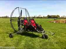 paramotor tandem Trike Including Harness's Ready To Fit Your Motor On And Fly !