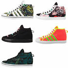 adidas Honey UP W / Stripes Womens Wedges Casual Shoes Sneakers Trainers Pick 1