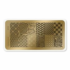 Color Club Nail Art Stamping Plates Collection Stamping Designs ~ Brand New