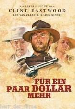 FÜR EIN PAAR DOLLAR MEHR (Clint Eastwood) 2-Disc Special Edition, Digipack