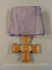 Dienstauszeichnung Kreuz 1.Klasse für den Soldatenstand nach 15 Dienstjahren 746