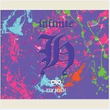 K-POP INFINITE H 1st Mini Album [FLY HIGH] CD Sealed Music Album