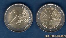 2 euro Commémo - Portugal 2016 Pont du 25 Avril Provenant de Rouleau - Portugal