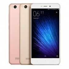 "Xiaomi India Warranty Xiaomi Redmi 4A Duos Dual 16GB 2GB 5"" 13MP 5MP  Mix Colors"
