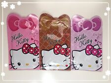 Set of 3 Discontinued SANRIO Licensed HELLO KITTY Sexy Look MASK~Collectors ONLY