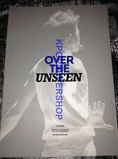 2PM Wooyoung Over the Unseen Photobook Only NEW KPOP Who Are You W