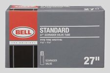 """BELL SPORTS 27"""" Universal Bike Tube Bicycle Tire Sports Schrader 1-1/4"""" 7064270"""