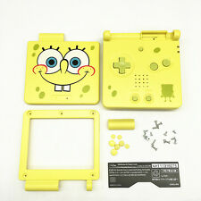 Replacement Housing Shell Case Cover Pack for Nintendo Gameboy Advance SP GBA SP