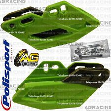 Polisport Performance Green Rear Chain Guide For Kawasaki KXF 250 2009 Motocross