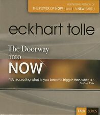 The Doorway Into Now CD (2 CD set) by Eckhart Tolle