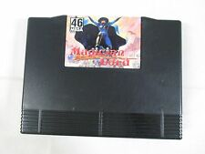 NeoGeo AES -- Magician Lord -- JAPAN Game SNK. Clean & Work fully!! 12516