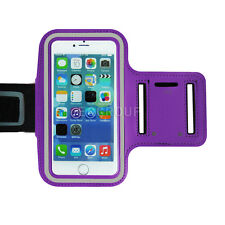 Outdoor Cycling Sport Running Wrist Key Pouch Pocket Arm Band Bag for Cellphone