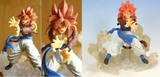 Dragon Ball Dragonball Z GT Part 1 Gashapon Figure Imagination - SS SS4 Gogeta