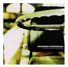 The Swiss Army Romance 2000 by Dashboard Confessional - Disc Only No Case