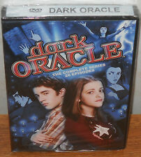 Dark Oracle: The Complete Series (DVD, 2010, 3-Disc Set) - BRAND NEW!