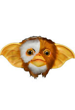 Gremlins Licensed Gizmo Faux Fur & Latex Halloween Collectors Mask
