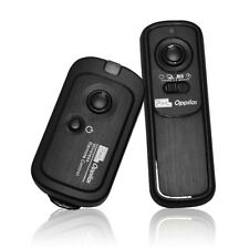 Pixel RW-221/DC2 Wireless Shutter Release Remote Control for Nikon D7100 D3100