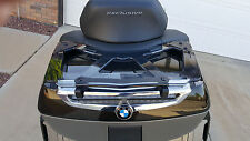 "Luggage rack on topcase for BMW K1600GT | K1600GTL | K1600 GTE ""PP11FC"""