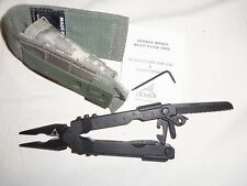 GERBER MULTI-TOOL MP600 NN NEW open pkg. ACU SHEATH MADE USA MILITARY MP 600 NN