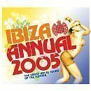 Ibiza Annual 2005 : Funky House Sound of Summer (3 CD)