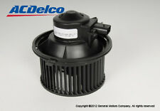 ACDelco 15-8665 New Blower Motor Without Wheel