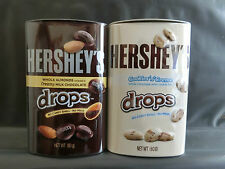 Hershey's Whole Almonds Creamy and Cookies n Creme Milk Chocolate 60g 2pcs