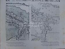 SALERNO_PADULA_CERTOSA_DIANO_S.ARSENIO_BUONAPITACOLO_MAPPE E ARCHITETTURA_RARITA