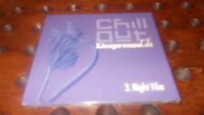 CHILL OUT 3 Night Vibe  L'ESPRESSO CAFE' Cd ..... New