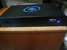 Digium Switchvox  AA60 P/N 2AS60006LF-A Appliance