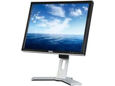 Dell UltraSharp 2007FP 20�? Flat Panel LCD Monitor W/ Height-Adjustable stand