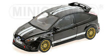 1:18 Minichamps FORD FOCUS RS 2010 LM CLASSIC EDITION BLACK