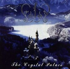 The Crystal Palace by Forlorn (CD, Feb-2001, Head Not Found)