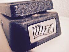 Dunlop Crybaby ☆ ☆ Pedal Wah-Wah Modelo GCB-95