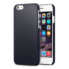 Original Apple iPhone 5, 5SE, 5S  Case Hybrid  Rubberised Rugged  Bumper Black