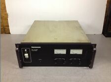 Sorensen DCR 150-18B2 High Voltage DC Power Supply 200VDC 20A