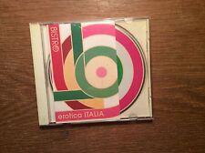 Erotica Italia [CD Album] 60s 70s Italian Movies / Micalizzi Morricone Reverberi