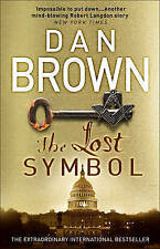 The Lost Symbol - Dan Brown - Brand New Paperback Book