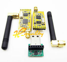 APC220 Wireless RF serial Data Modules With Antennas USB Converter for Arduino