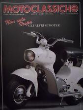 Motoclassiche all.n°68 1993  - Non Solo Vespa ma anche altri scooter   [Q36]