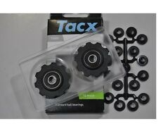 Pulleys/Wheels TACX Shimano 7/8Speed Campagnolo 8/9/10Speed/DERAILLEUR PULLEY