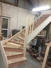 Stairs And Joinery
