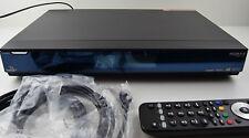 Humax Foxsat Freesat HDR (320gb) HD DVR Twin Tuner Recorder Free Postage