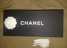 Authentique  boite  Chanel vide pour sac à main.35/15/10,5 cm